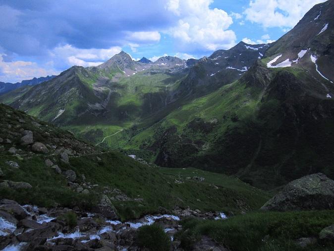 Foto: Andreas Koller / Wandertour / TG Pflerschtal3: Schneespitze (3178m) / 31.07.2020 15:50:17