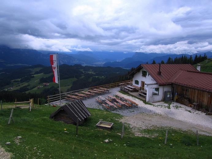 Foto: Andreas Koller / Wandertour / Grenzberg Spitzstein vom Erlerberg (1596m) / 30.09.2020 22:58:57