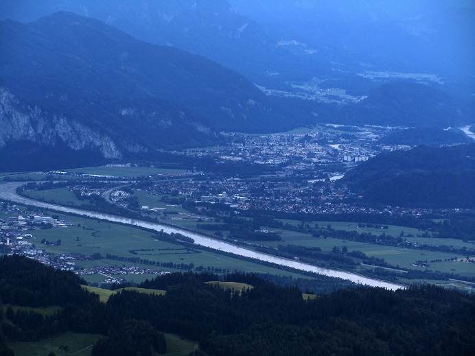 Foto: Andreas Koller / Wandertour / Grenzberg Spitzstein vom Erlerberg (1596m) / 30.09.2020 22:56:00