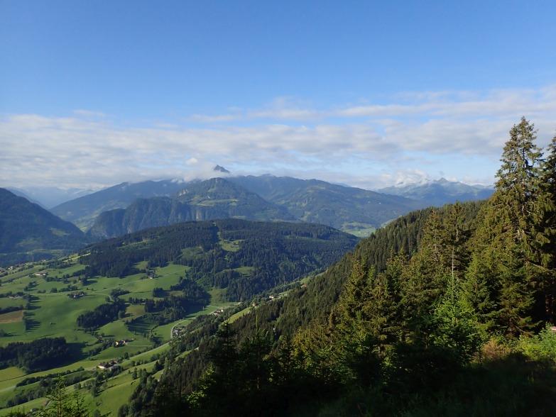 Foto: Manfred Karl / Wandertour / Schneebergkreuz von Goldeggweng / 14.10.2020 07:34:33