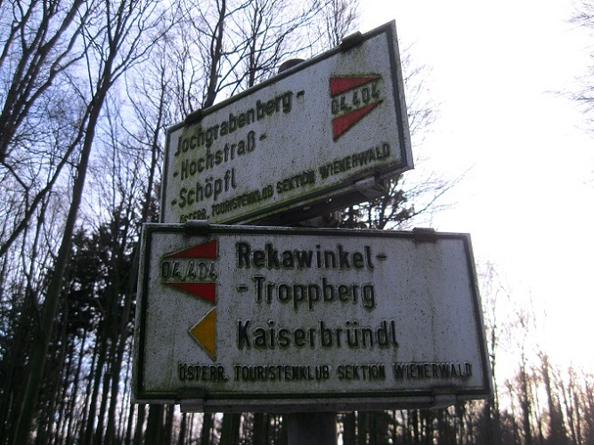 Foto: Andreas Koller / Wandertour / WIR - Runde über den Jochgrabenberg (645m) / 10.01.2021 23:45:26