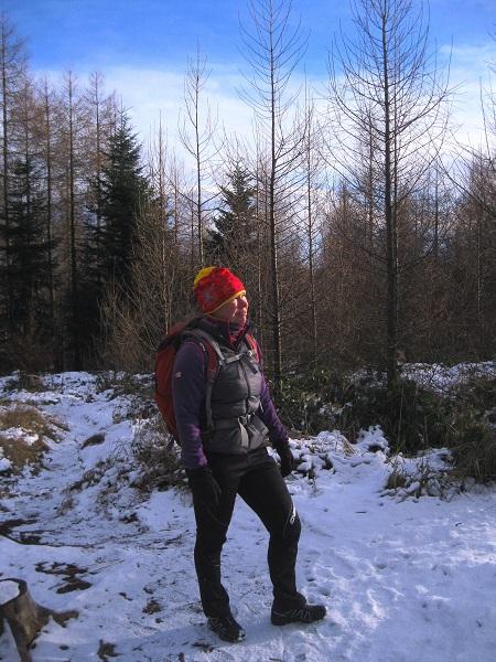 Foto: Andreas Koller / Wandertour / WIR - Runde über den Jochgrabenberg (645m) / 10.01.2021 23:44:13