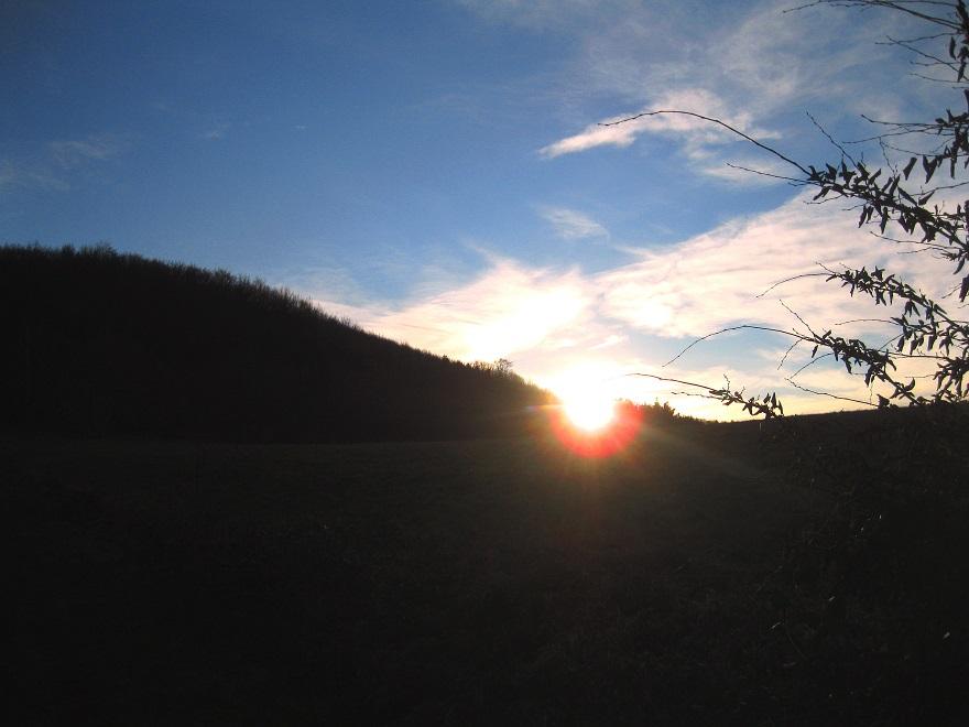 Foto: Andreas Koller / Wandertour / WIR - Runde über den Jochgrabenberg (645m) / 10.01.2021 23:38:23