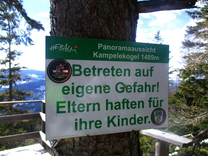 Foto: Andreas Koller / Schneeschuhtour / Hebalm - Klassiker Bärofen (1720m) / 19.02.2021 03:17:04