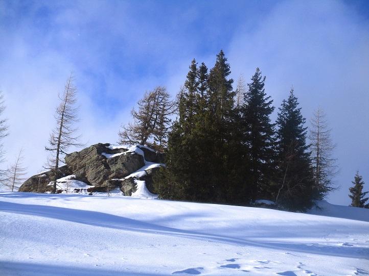 Foto: Andreas Koller / Schneeschuhtour / Hebalm - Klassiker Bärofen (1720m) / 19.02.2021 03:14:19