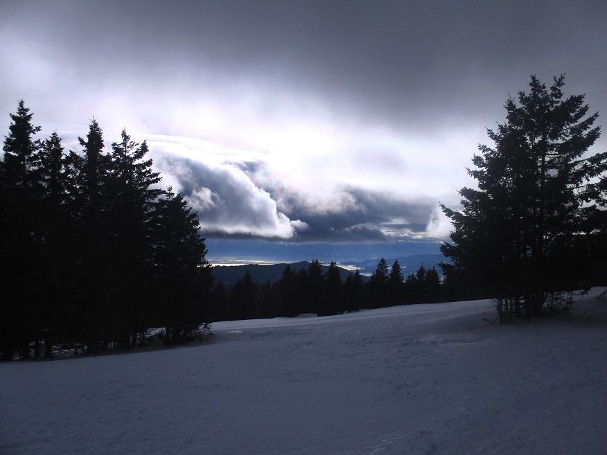 Foto: Andreas Koller / Schneeschuhtour / Hebalm - Klassiker Bärofen (1720m) / 19.02.2021 03:13:46
