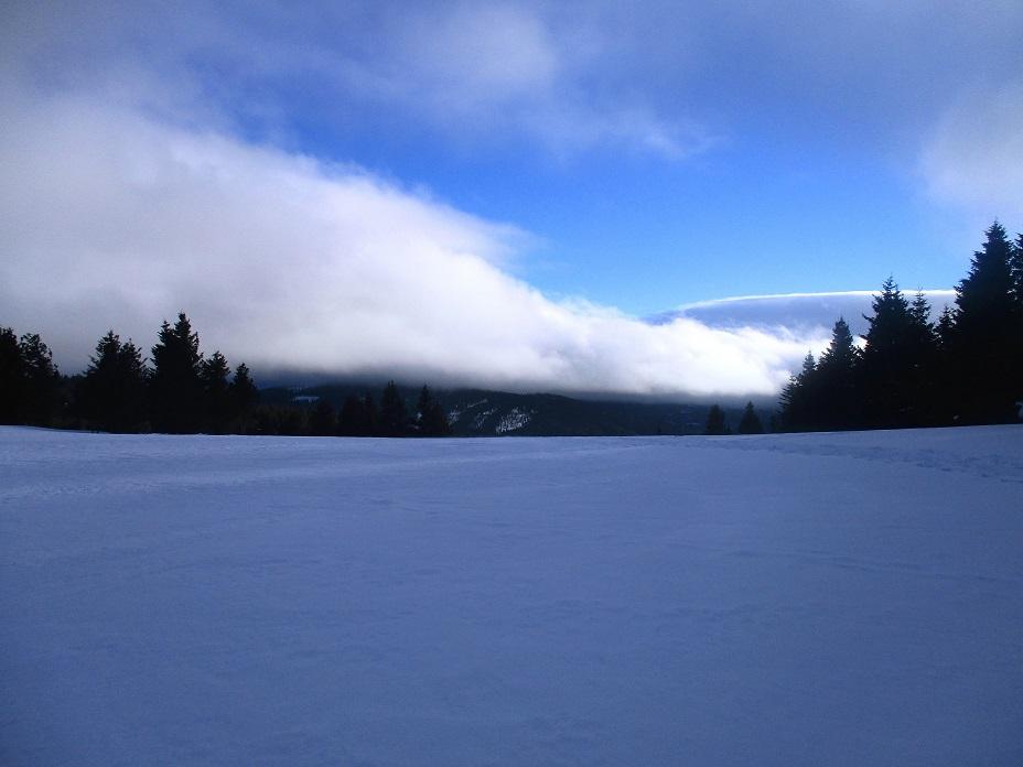 Foto: Andreas Koller / Schneeschuhtour / Hebalm - Klassiker Bärofen (1720m) / 19.02.2021 03:10:30