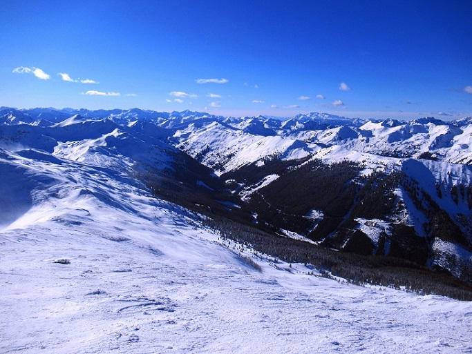 Foto: Andreas Koller / Skitour / Seitnerzinken Südroute (2164m) / 21.02.2021 00:53:10