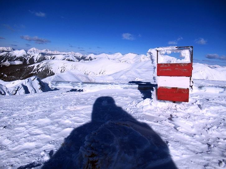 Foto: Andreas Koller / Skitour / Seitnerzinken Südroute (2164m) / 21.02.2021 00:52:44