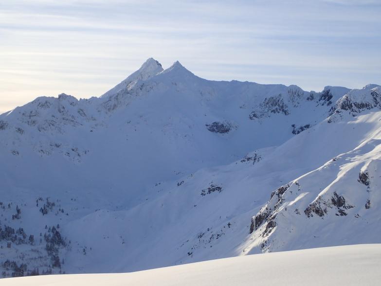Foto: Manfred Karl / Skitour / Taferlnock Rundtour von der Muhreralm / Gr. und Kl. Mosermandl mit Urbankar / 30.04.2021 08:31:51