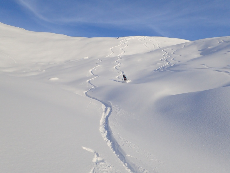 Foto: Manfred Karl / Skitour / Taferlnock Rundtour von der Muhreralm / 30.04.2021 08:29:16