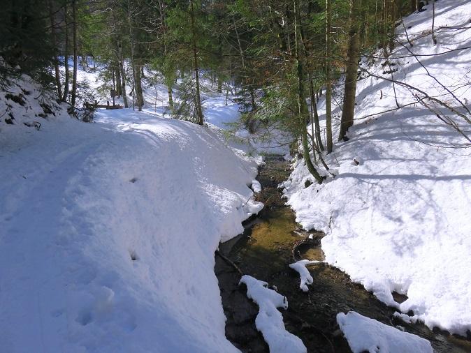 Foto: Andreas Koller / Skitour / Vom Pyhrnpass auf den Lahnerkogel (1854m) / 01.05.2021 18:23:36