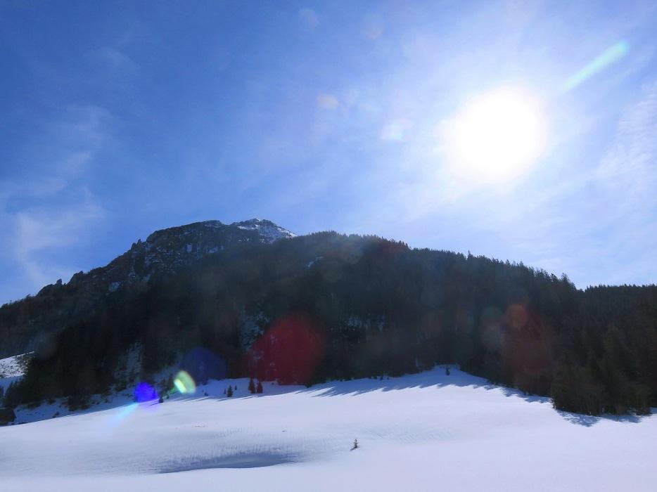Foto: Andreas Koller / Skitour / Vom Pyhrnpass auf den Lahnerkogel (1854m) / 01.05.2021 18:23:31