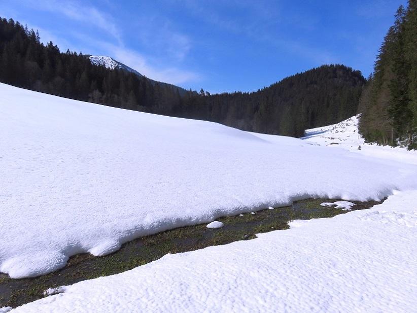 Foto: Andreas Koller / Skitour / Vom Pyhrnpass auf den Lahnerkogel (1854m) / 01.05.2021 18:23:21
