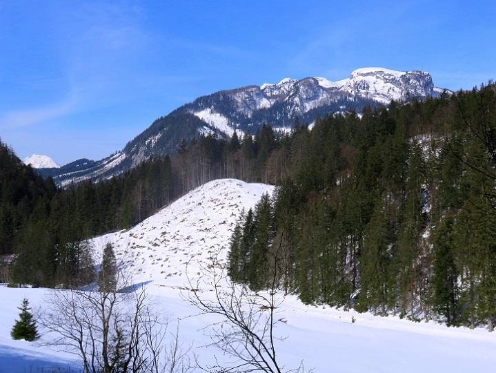 Foto: Andreas Koller / Skitour / Vom Pyhrnpass auf den Lahnerkogel (1854m) / 01.05.2021 18:23:04