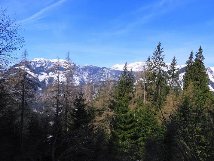 Foto: Andreas Koller / Skitour / Vom Pyhrnpass auf den Lahnerkogel (1854m) / 01.05.2021 18:22:46