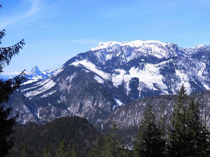 Foto: Andreas Koller / Skitour / Vom Pyhrnpass auf den Lahnerkogel (1854m) / 01.05.2021 18:22:40
