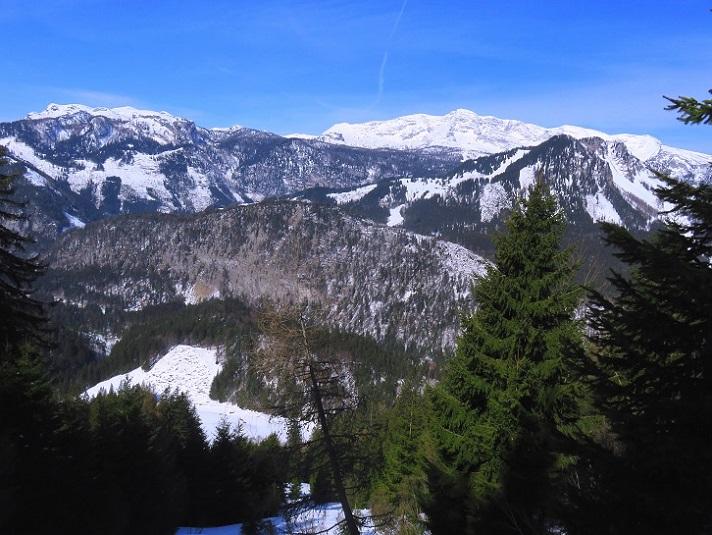 Foto: Andreas Koller / Skitour / Vom Pyhrnpass auf den Lahnerkogel (1854m) / 01.05.2021 18:22:27