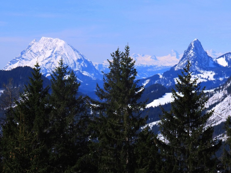 Foto: Andreas Koller / Skitour / Vom Pyhrnpass auf den Lahnerkogel (1854m) / 01.05.2021 18:22:14
