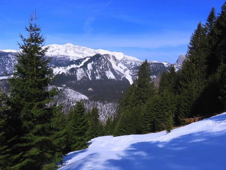 Foto: Andreas Koller / Skitour / Vom Pyhrnpass auf den Lahnerkogel (1854m) / 01.05.2021 18:22:09