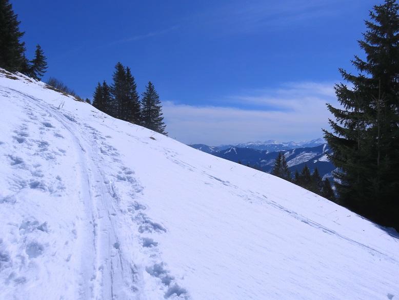Foto: Andreas Koller / Skitour / Vom Pyhrnpass auf den Lahnerkogel (1854m) / 01.05.2021 18:21:39