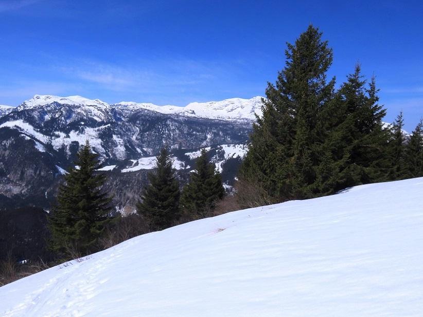 Foto: Andreas Koller / Skitour / Vom Pyhrnpass auf den Lahnerkogel (1854m) / 01.05.2021 18:21:24