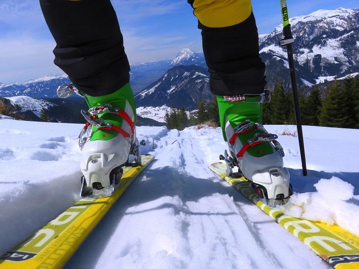 Foto: Andreas Koller / Skitour / Vom Pyhrnpass auf den Lahnerkogel (1854m) / 01.05.2021 18:21:02
