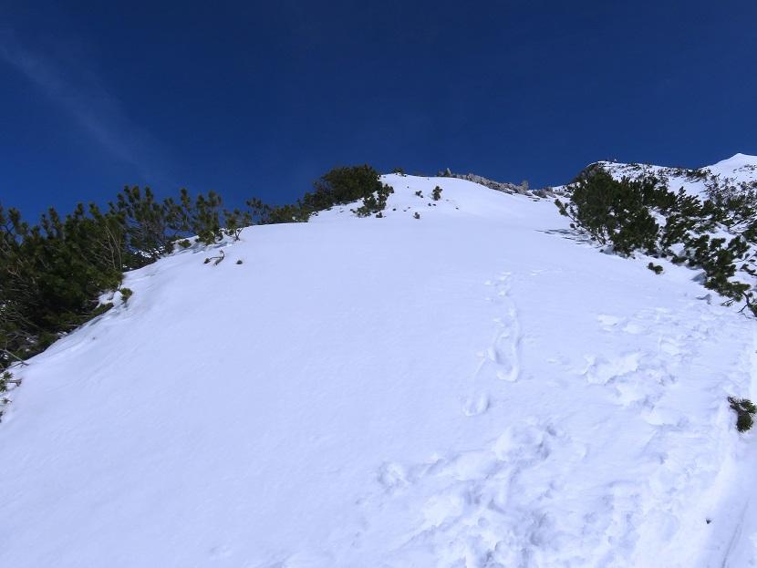 Foto: Andreas Koller / Skitour / Vom Pyhrnpass auf den Lahnerkogel (1854m) / 01.05.2021 18:19:17