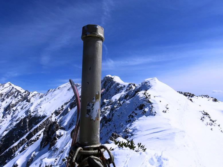 Foto: Andreas Koller / Skitour / Vom Pyhrnpass auf den Lahnerkogel (1854m) / 01.05.2021 18:15:30