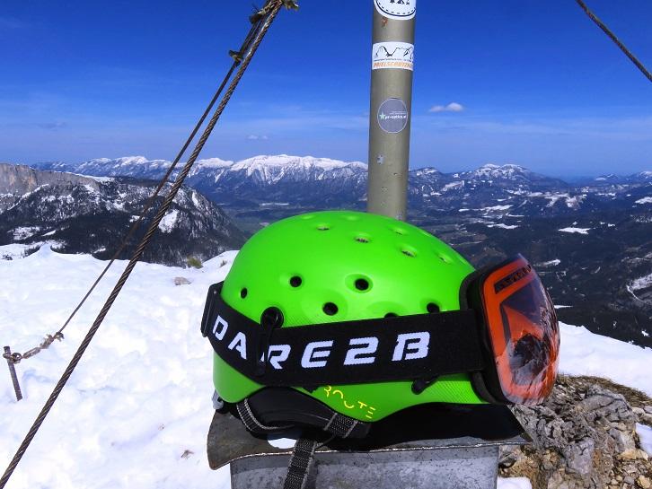 Foto: Andreas Koller / Skitour / Vom Pyhrnpass auf den Lahnerkogel (1854m) / 01.05.2021 18:14:26