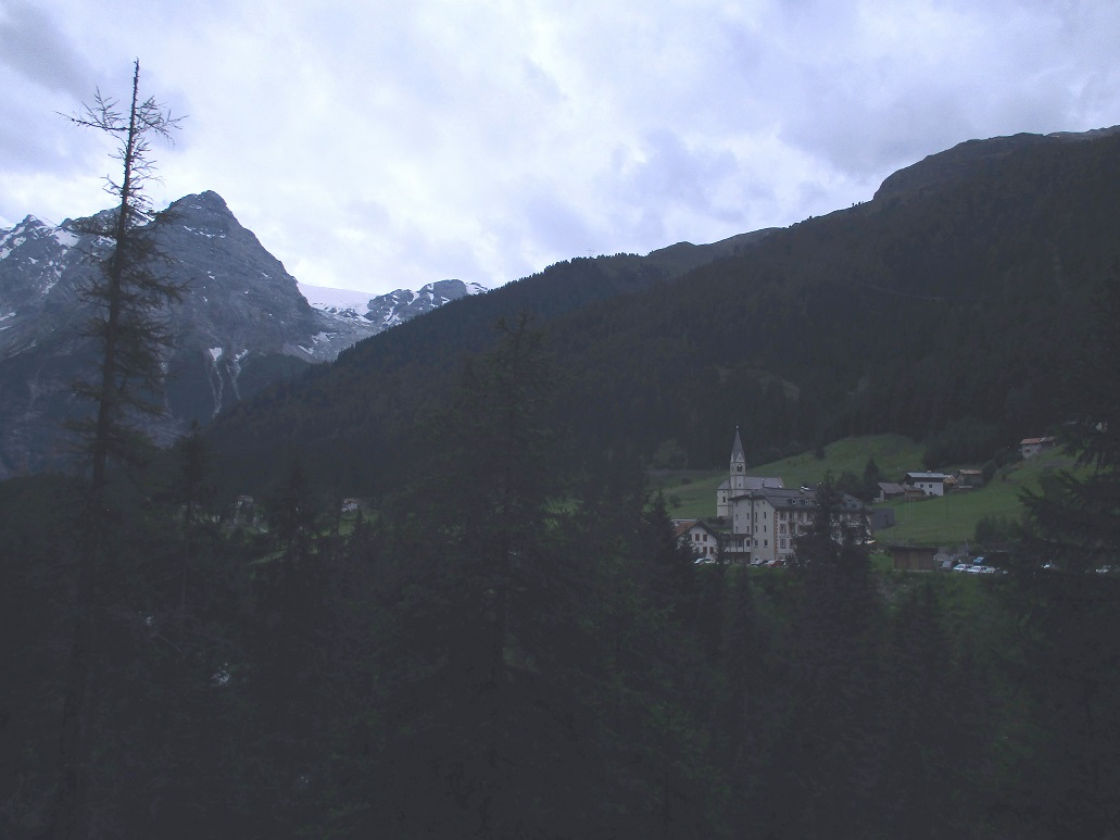 Foto: Andreas Koller / Klettersteigtour / Klettersteig Trafoi (1575m) / 02.05.2021 23:34:05