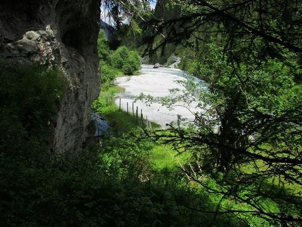 Foto: Andreas Koller / Klettersteigtour / Klettersteig Trafoi (1575m) / 02.05.2021 23:30:48