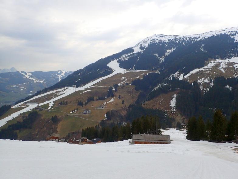 Foto: Manfred Karl / Skitour / Von Hinterglemm auf den Zwölferkogel / Schattberg West / 03.05.2021 06:58:49