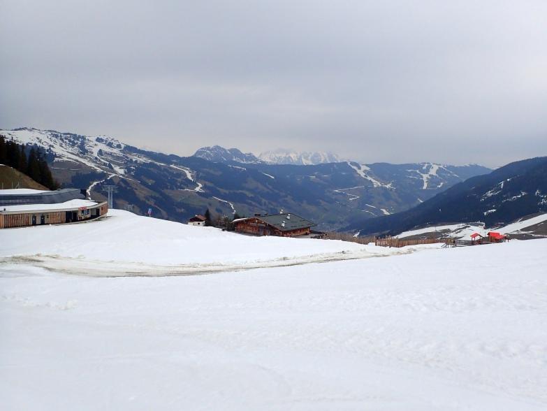 Foto: Manfred Karl / Skitour / Von Hinterglemm auf den Zwölferkogel / Mittelstation / 03.05.2021 06:58:28