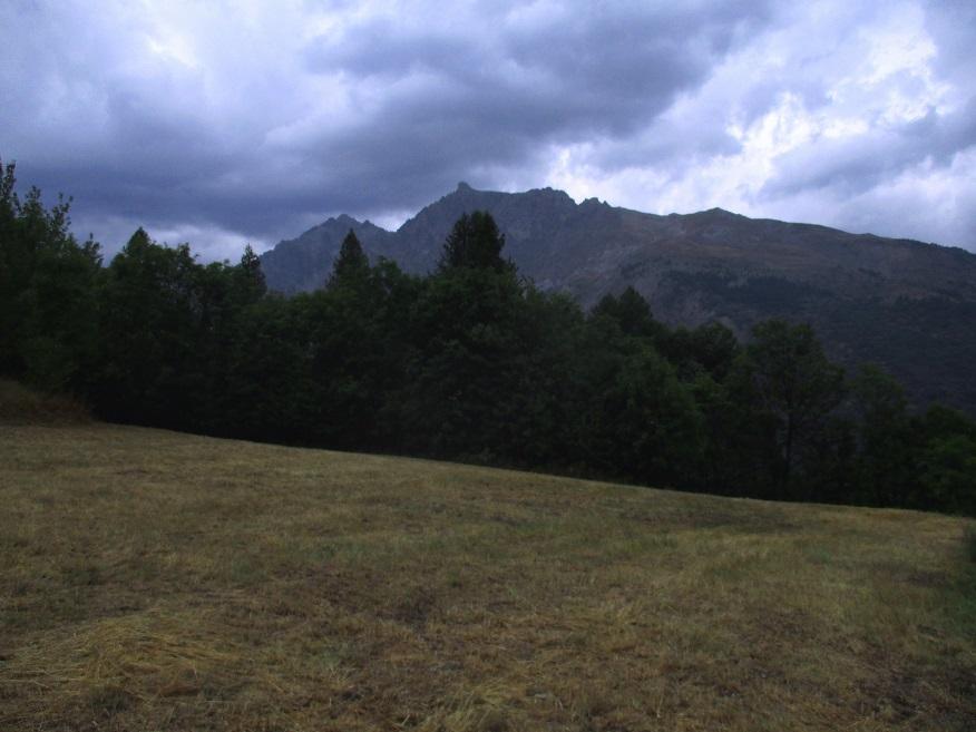 Foto: Andreas Koller / Klettersteigtour / Via ferrata du Torrent de la Combe (1575m) / Via ferrata du Torrent de la Combe / 19.05.2021 02:31:54