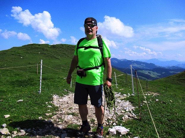 Foto: Andreas Koller / Wandertour / Bio-Tour Kranzhorn (1368m) / 08.06.2021 23:53:55