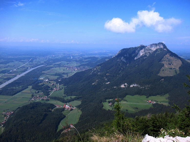 Foto: Andreas Koller / Wandertour / Bio-Tour Kranzhorn (1368m) / 08.06.2021 23:52:22