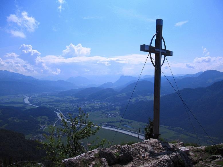 Foto: Andreas Koller / Wandertour / Bio-Tour Kranzhorn (1368m) / 08.06.2021 23:52:15