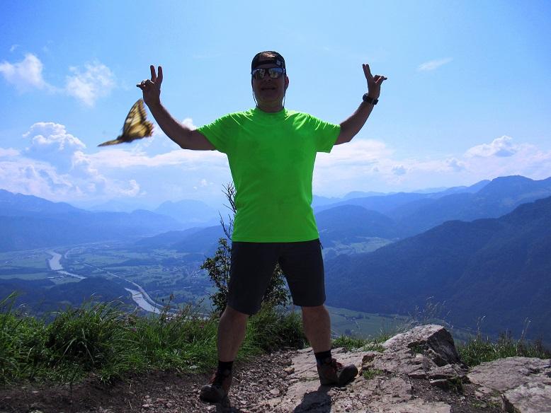 Foto: Andreas Koller / Wandertour / Bio-Tour Kranzhorn (1368m) / 08.06.2021 23:51:54