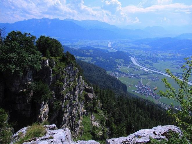 Foto: Andreas Koller / Wandertour / Bio-Tour Kranzhorn (1368m) / 08.06.2021 23:51:33