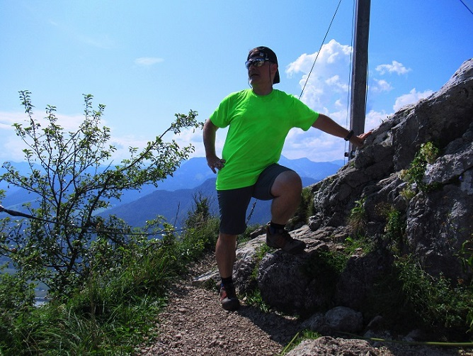 Foto: Andreas Koller / Wandertour / Bio-Tour Kranzhorn (1368m) / 08.06.2021 23:51:26
