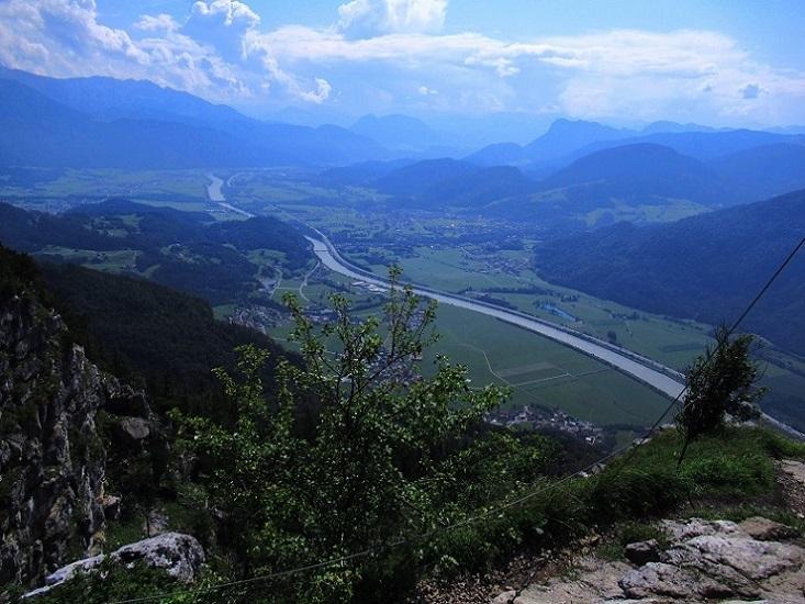 Foto: Andreas Koller / Wandertour / Bio-Tour Kranzhorn (1368m) / 08.06.2021 23:51:12