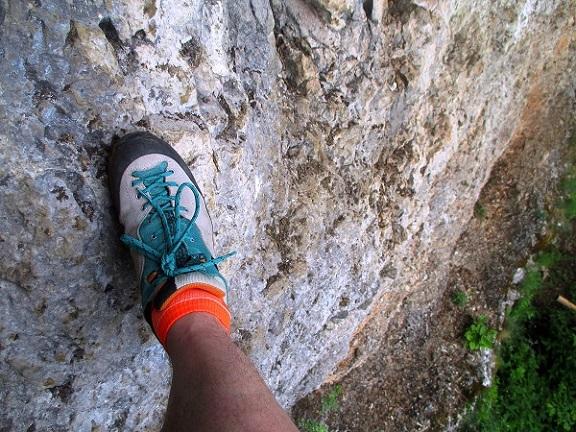 Foto: Andreas Koller / Klettersteigtour / Klettersteig Rabenstein (697m) / 11.06.2021 01:35:10