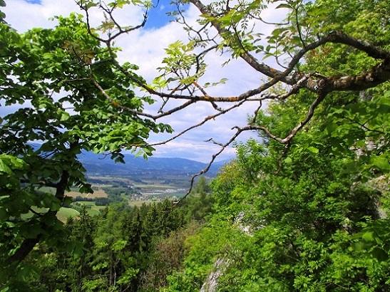Foto: Andreas Koller / Klettersteigtour / Klettersteig Rabenstein (697m) / 11.06.2021 01:32:45