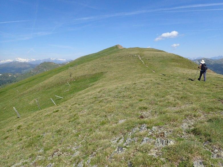 Foto: Manfred Karl / Wandertour / Rinsennock über den Eggenriegel / Aussichtsreiche Wanderung zum Rinsennock / 18.07.2021 09:21:19