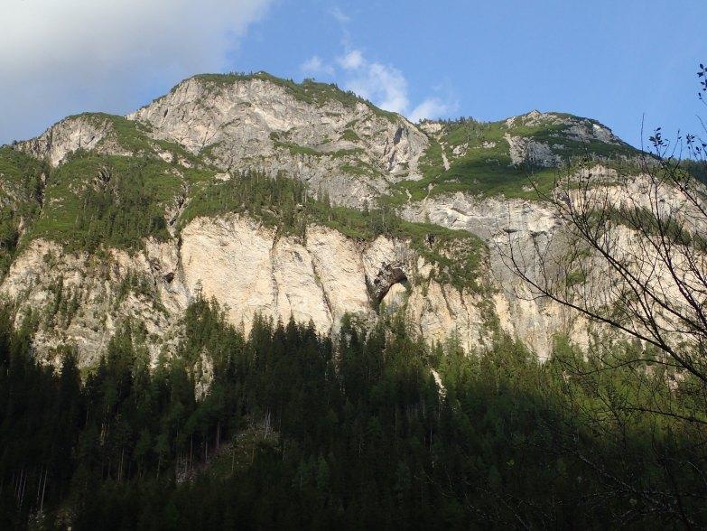 Foto: Manfred Karl / Wandertour / Rosskogel über die Metzgeralm / 19.07.2021 07:22:24