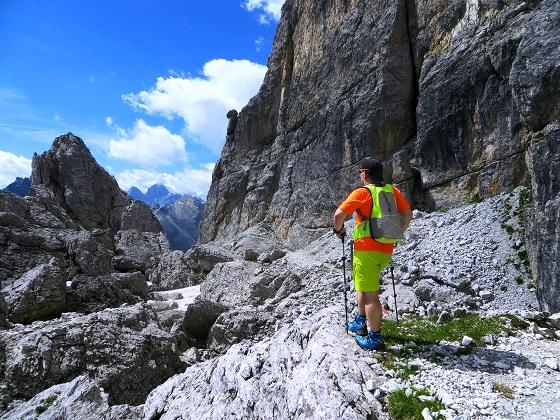 Foto: Andreas Koller / Wandertour / Zwölferspitze und Panoramaweg (2562m) / 07.09.2021 01:36:45