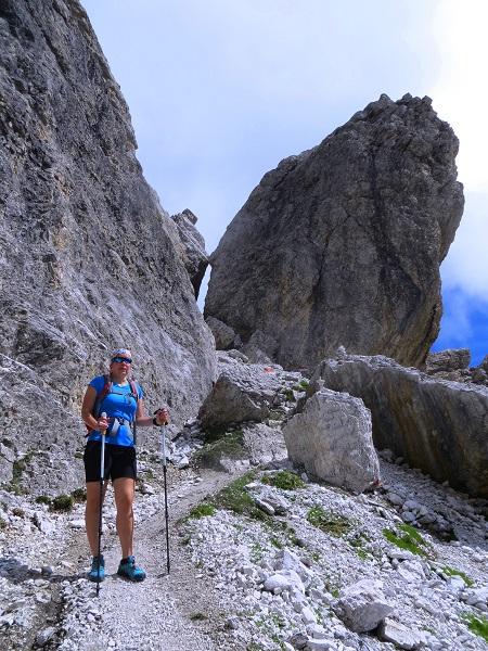 Foto: Andreas Koller / Wandertour / Zwölferspitze und Panoramaweg (2562m) / 07.09.2021 01:36:39