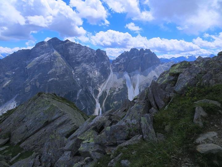 Foto: Andreas Koller / Wandertour / Zwölferspitze und Panoramaweg (2562m) / 07.09.2021 01:34:34