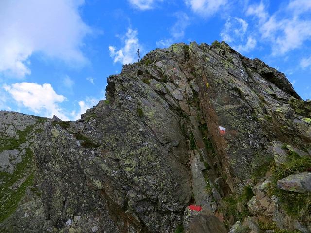 Foto: Andreas Koller / Wandertour / Zwölferspitze und Panoramaweg (2562m) / 07.09.2021 01:34:20